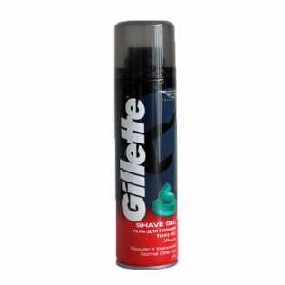 Gillette Traş Jeli Normal 200ML