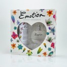 EMOTION FRESH BOUQUET EDT Set