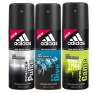 Adidas Deo for men  150ml Spray